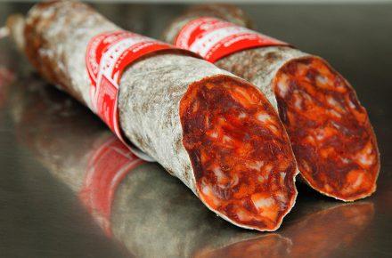 Chorizo Ibérico Extra Bellota